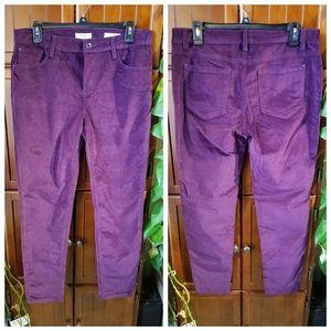 🆕️NWOT Kensie Brand Effortless Ankle Skinny Jeans